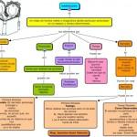 Cuadros sinópticos y mapas conceptuales sobre la Narración