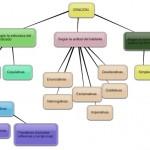 Cuadros sinópticos y comparativos sobre oración simple y compuesta