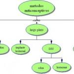 Cuadros sinópticos sobre métodos anticonceptivos
