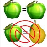 Cuadros comparativos ¿Qué son? Ejemplos de cuadros de comparación