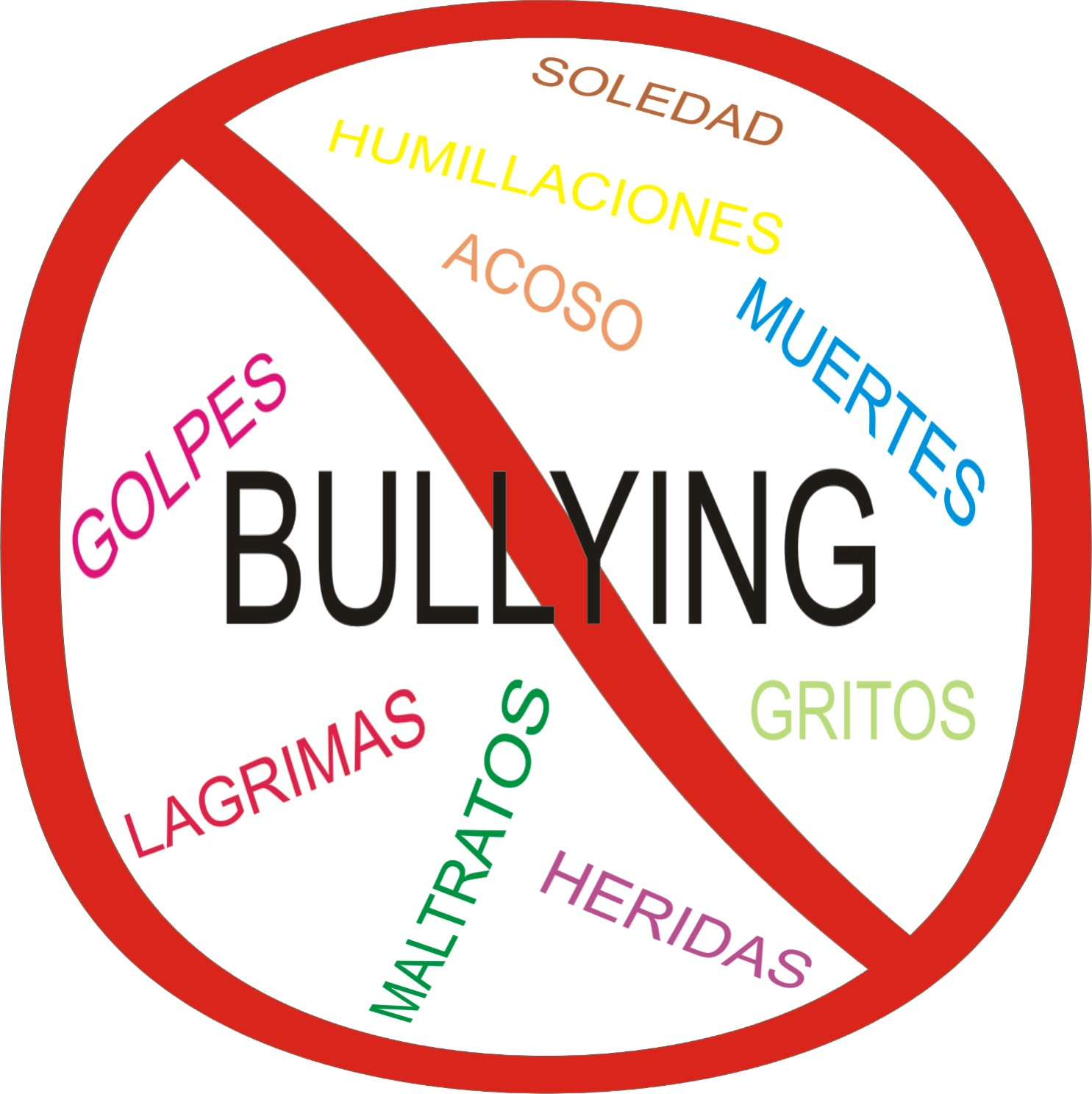 acosobullying1 acosono bullying acosostopb500 acosostopbullyingsign acosothe_image_is_a_stop_sign_with_the_words_stop_bullying_2014 02 18_21 03