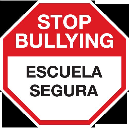 acosono bullying acosostopb500 acosostopbullyingsign
