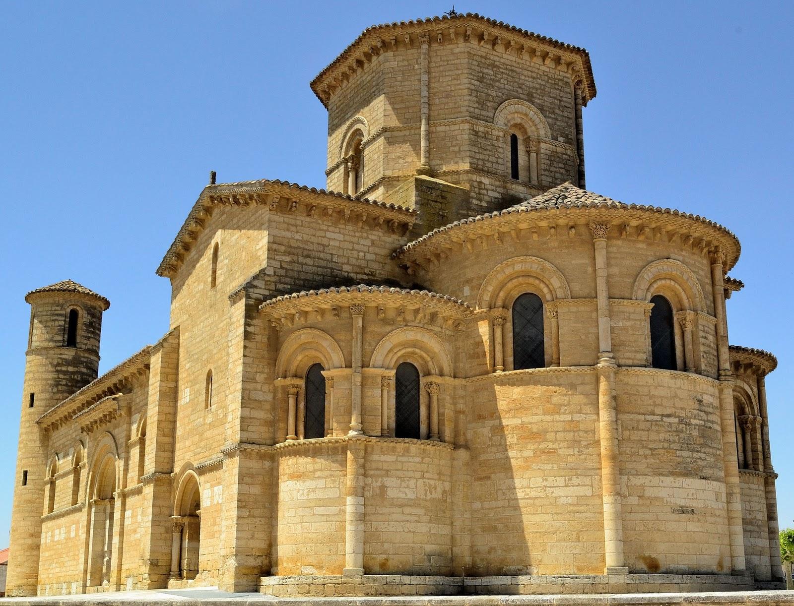 Image gallery periodo romanico for Arte arquitectura definicion