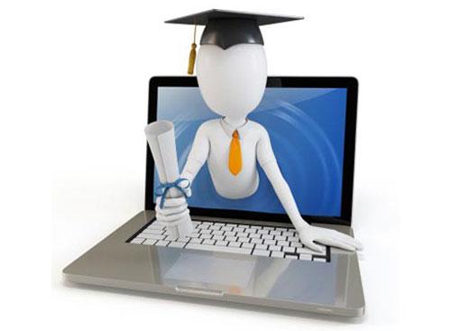 Cuadros sin pticos sobre educaci n virtual cuadro for Oficina virtual de formacion profesional para el empleo