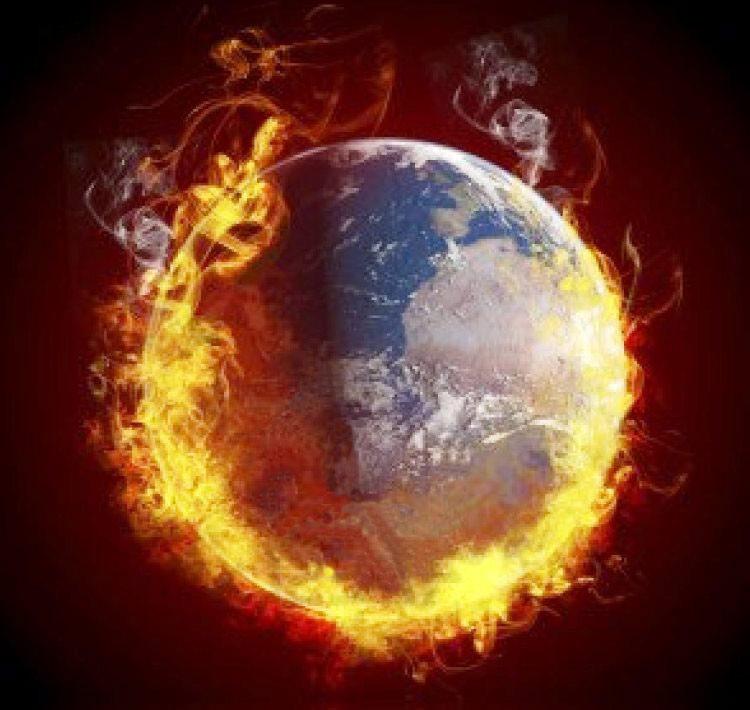 10 fotografas impresionantes que reflejan el efecto del calentamiento.m/./anslate this page