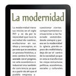 Cuadros comparativos entre Modernidad y Modernismo- Posmodernidad y Posmodernismo