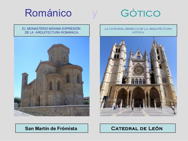romnico-y-gtico-1-638