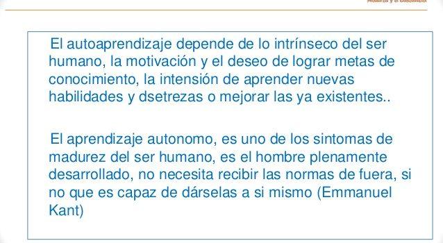 aprendizajeautonomo-autoaprendizaje-gustavoarboleda-7-638
