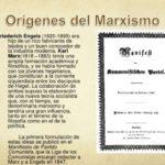 Cuadros comparativos entre Marxismo y Anarquismo