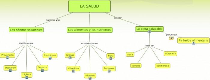 mapa conceptual salud.cmap