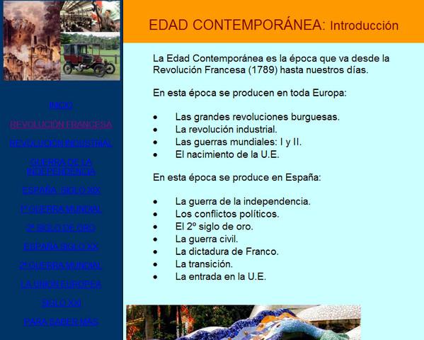 La_Edad_Contemporánea