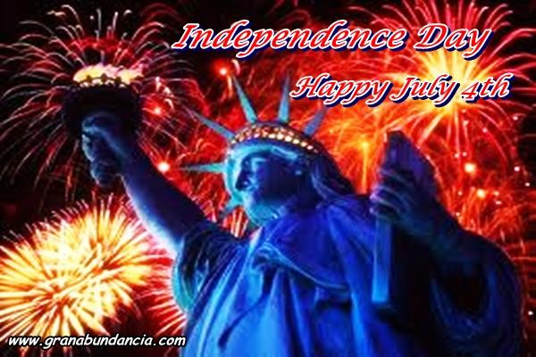 usaDia de la Independencia Estados Unidos