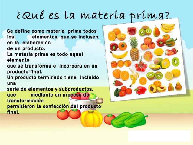 materiapresentacin-materias-primas-proyectos-sena-claudia-gomez-3-638