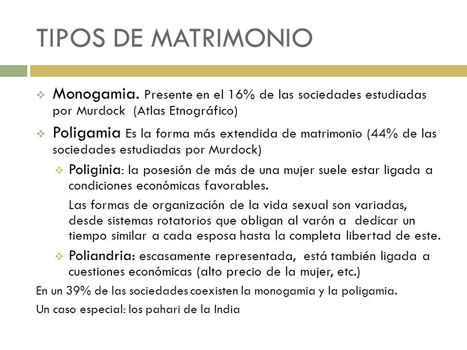 Matrimonio Romano Tipos : Cuadros comparativos entre monogamia y poligamia cuadro