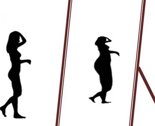 anorexia, bulimia y vigorexia