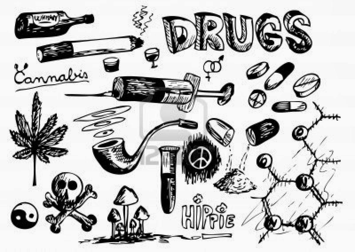 drogas-aisladas-sobre-fondo-blanco