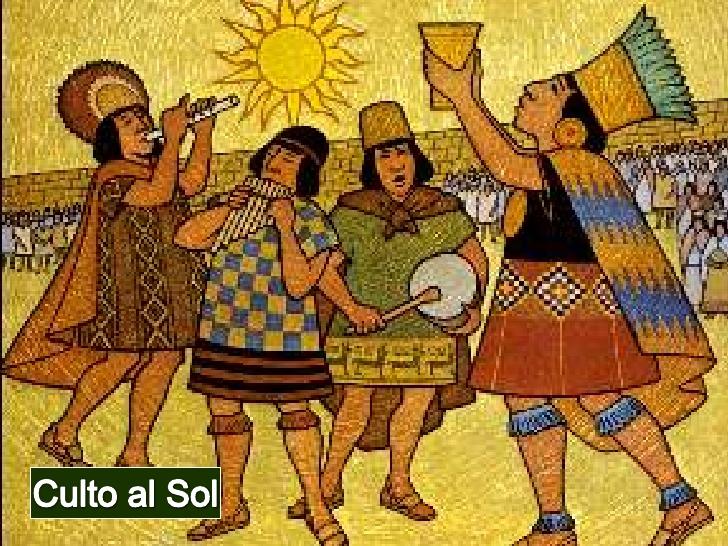 Cuadros sin pticos sobre los incas cuadro comparativo - Escuela oficial de idiomas inca ...