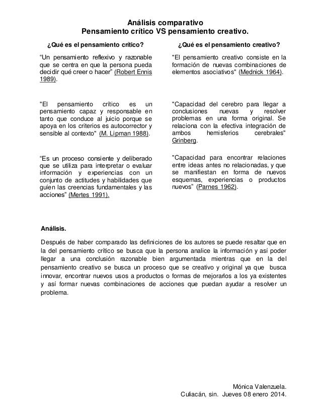 anlisis-comparativo-pensamiento-critico-vs-pensamiento-creativo-1-638