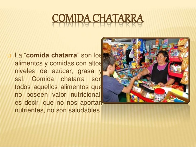 chatamida-chatarra-vs-alimentacin-saludable-ppt-2-638