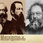 Cuadros sinópticos y cuadros comparativos de Marxismo y Anarquismo