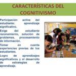 Cuadros sinópticos y comparativos sobre el Cognitivismo
