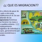Diferencias entre migración, emigración e inmigración